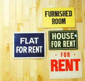 property management rent